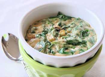 Сливочный соус с пармезаном рецепт