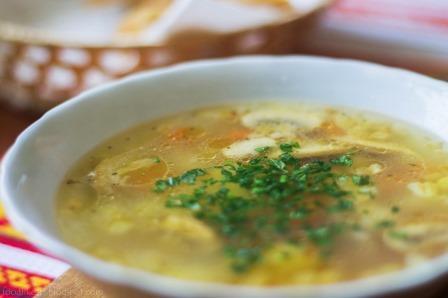 Ovoshnoi sup
