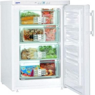 Как выбрать морозильный шкаф