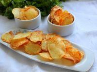картофельные чипсы 5