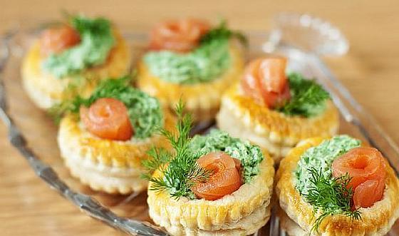 Tartaletki s lososem (3)