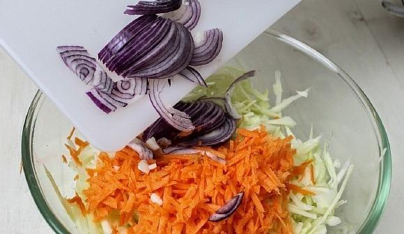 Salat iz kapusty (6)