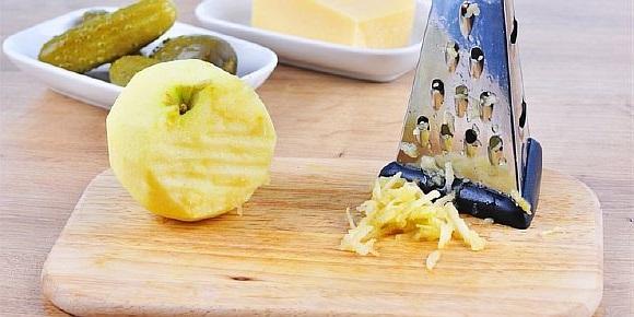 Salat iz seldyu (2)