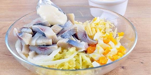 Salat iz seldyu (3)