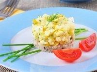 Salat s cvetnoi kapustoi  (6)