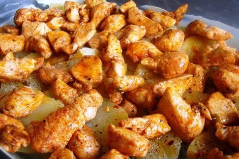 Zapekanka kartofelnaj  (3)