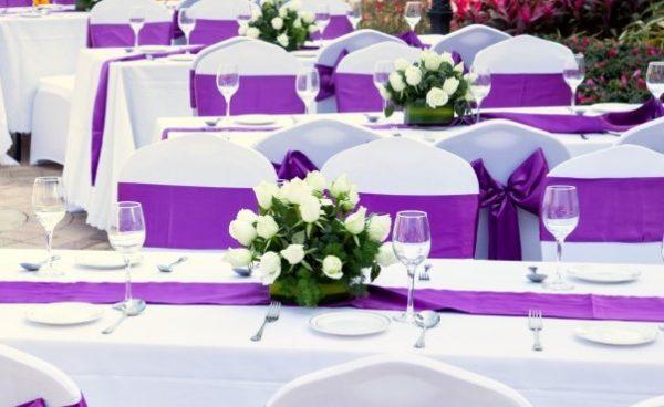 dekorirovanie stola (2)