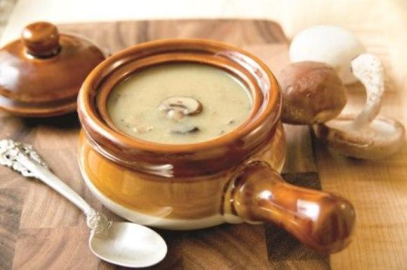 sup s gribami (2)