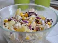 Salat s kuricei i seldereem (4)