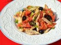 Salat s kuricei pomidorami (6)