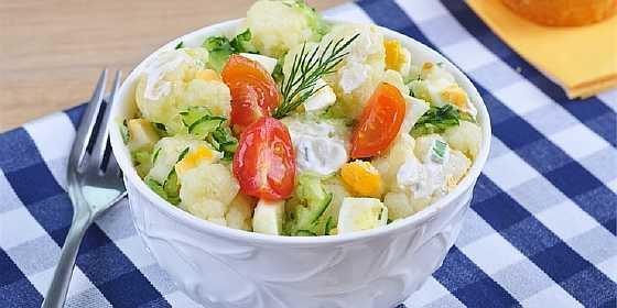 salatka-kalafiorowa