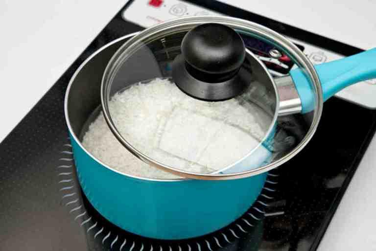 Как варить рис рассыпчатым