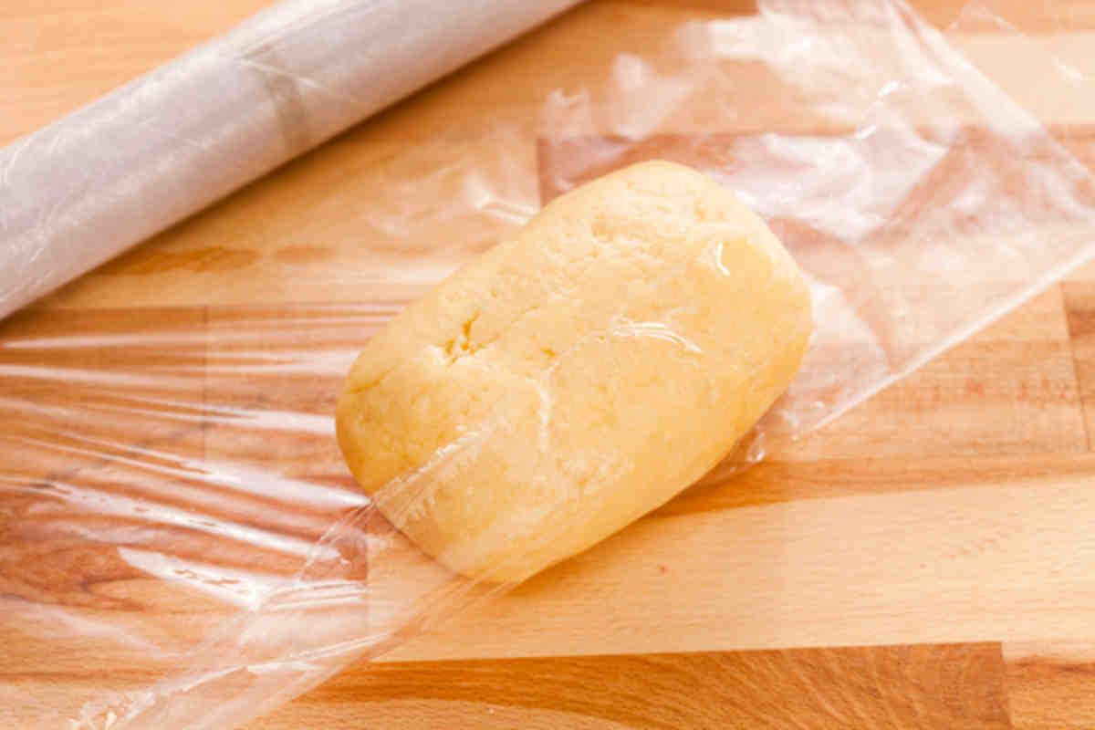 как сделать песочное тесто