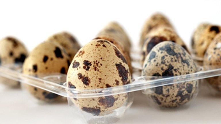 перепелиные яйца сколько варить