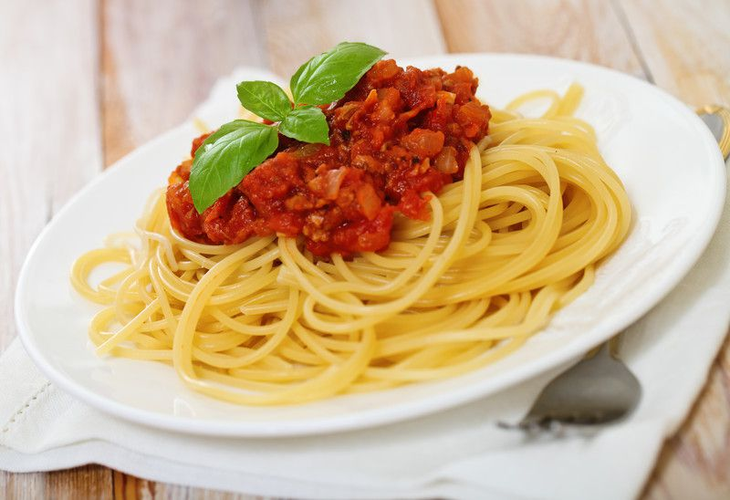 Как и сколько варить спагетти