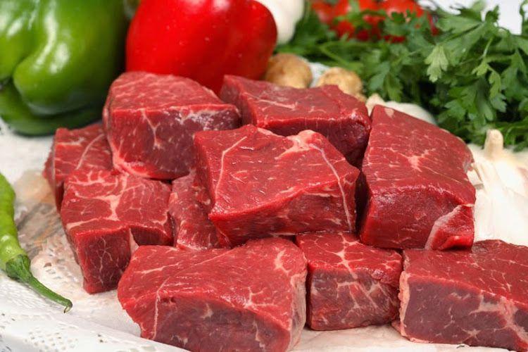 Сколько варить говядину