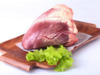 Как варить свиное сердце