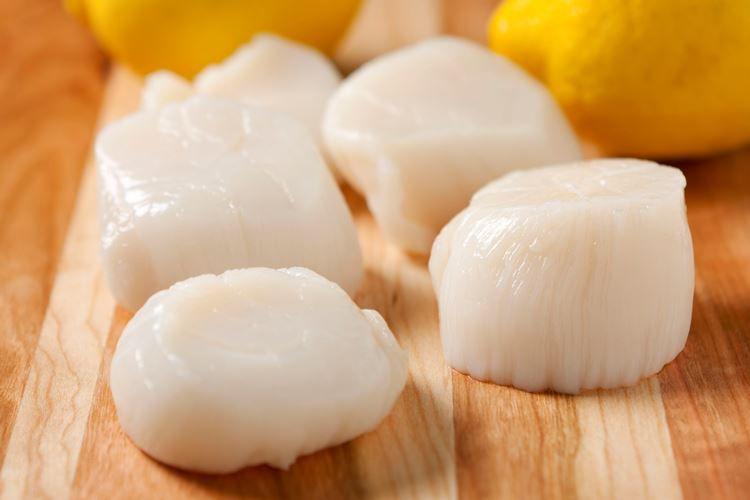 Как вкусно приготовить морские гребешки