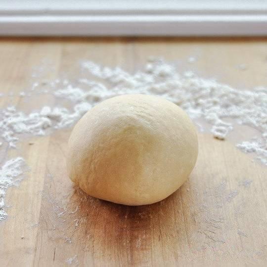 Домашняя яичная лапша