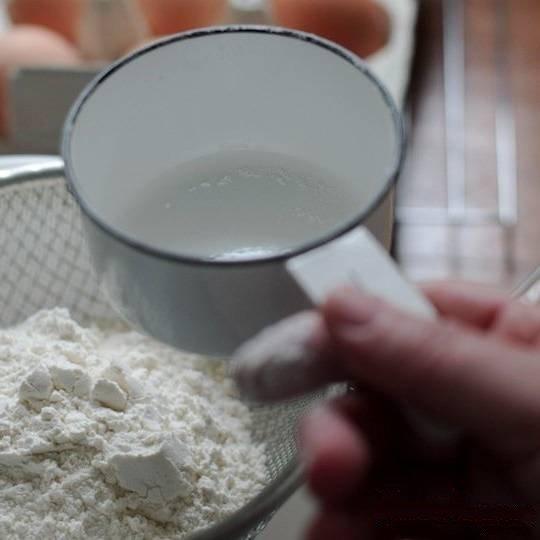 Как приготовить кекс в домашних условиях