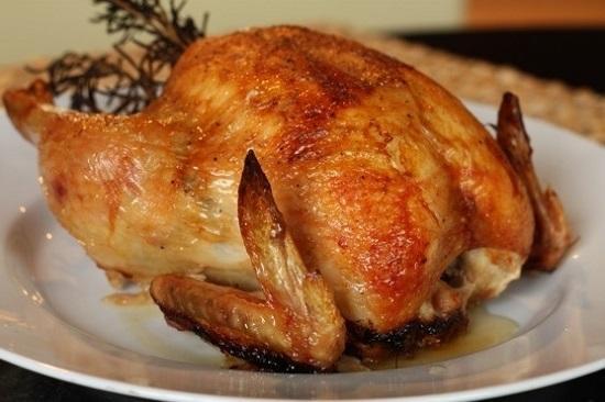 Как приготовить курицу в мультеварке
