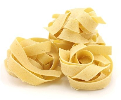 Pappardelle (Ленты)